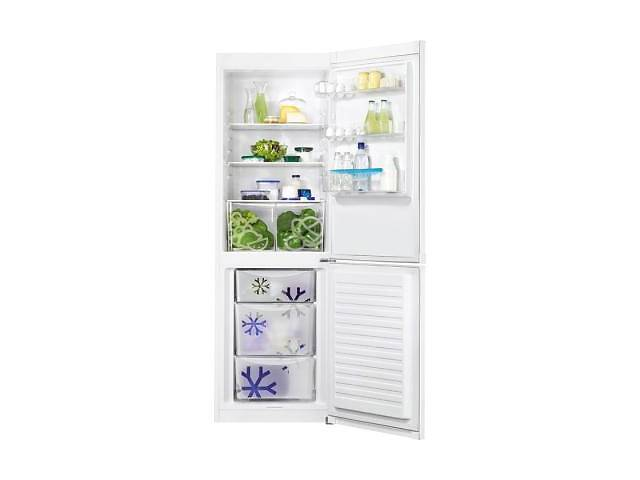 бу Холодильник Zanussi ZRB36102WA в Харкові