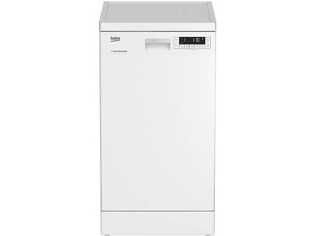 продам Посудомоечная машина Beko DFS26024W бу в Харкові