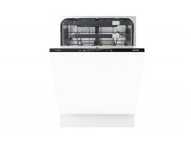 купить бу Посудомоечная машина Gorenje GV 68260 в Киеве