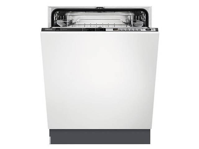 купить бу Посудомоечная машина Zanussi ZDT26022FA в Києві