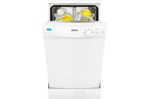 Посудомоечные машины Zanussi