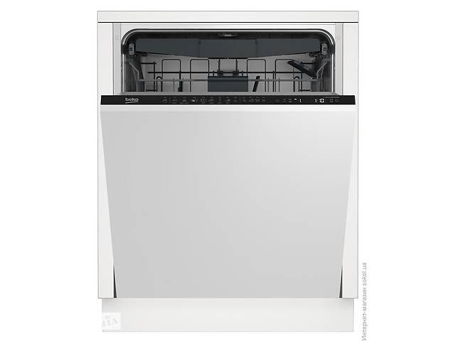 бу Вбудована посудомийна машина Beko DIN28423 в Києві