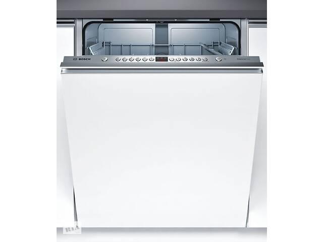 бу Встраиваемая посудомоечная машина Bosch SMV46JX10Q в Києві