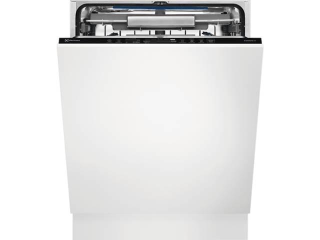 купить бу Встраиваемая посудомоечная машина Electrolux EEC987300L в Києві