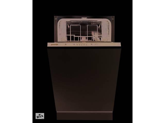 Встраиваемая посудомоечная машина Gorenje GV52011- объявление о продаже  в Киеве