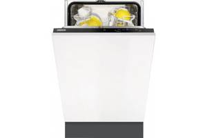 Посудомийні машини Zanussi