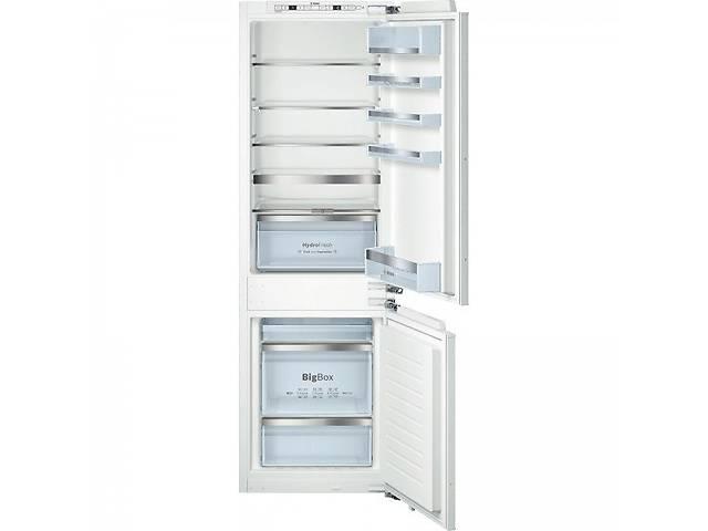 бу Встраиваемый холодильник Bosch KIN 86AD30 в Києві