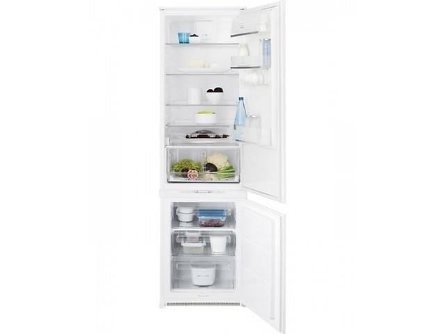 Вбудований холодильник Electrolux ENN93153AW- объявление о продаже  в Києві