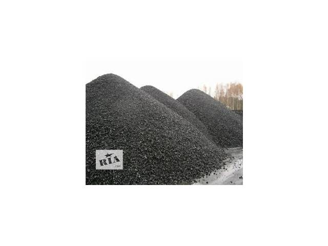 продам Вугілля для побутових та промислових потреб бу в Червонограде