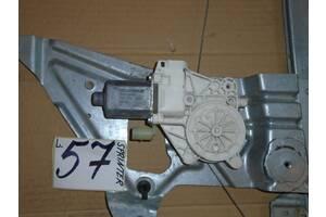 VW Crafter моторчик стеклоподъемника передний левый 57 в наличии