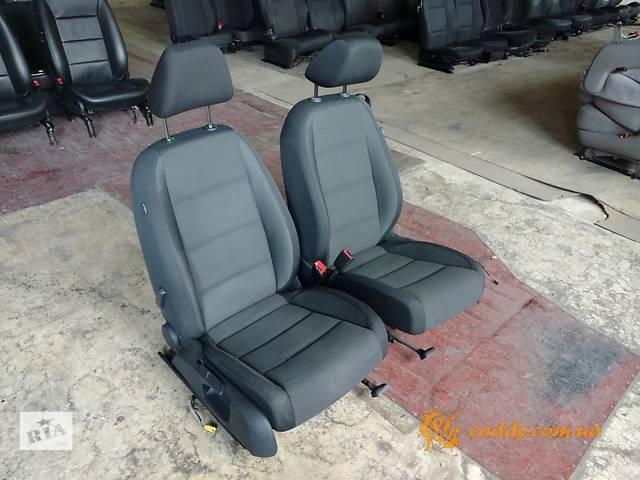 бу VW Jetta - передние сиденья в Киеве
