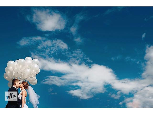 купить бу Видео-фото на свадьбу, выпускной, тамада-недорого  в Украине