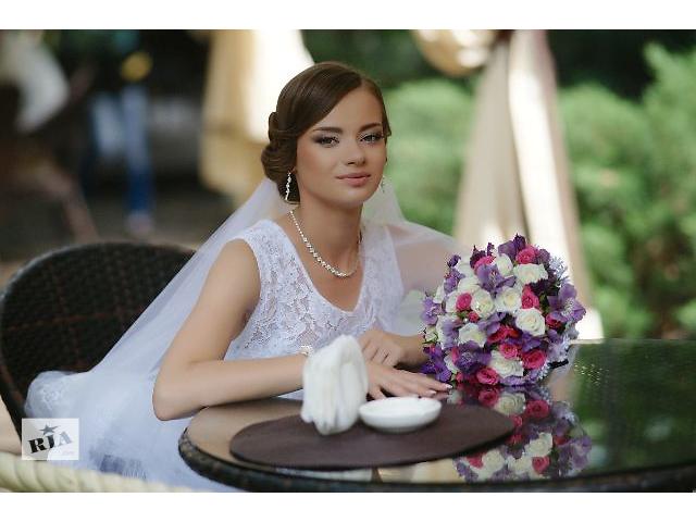 Відео та фото на весілля, випускний- объявление о продаже   в Україні