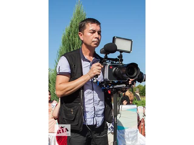 купить бу Відео-та кінозйомка професійно і недорого! в Харківській области