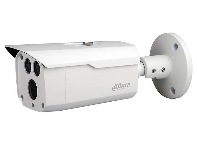 Видеокамера Dahua DH-HAC-HFW1200DP (6mm)- объявление о продаже  в Хмельницком