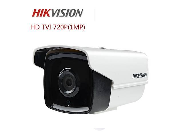 Видеокамера Hikvision DS-2CE16C0T-IT5 (3.6mm)- объявление о продаже  в Хмельницком
