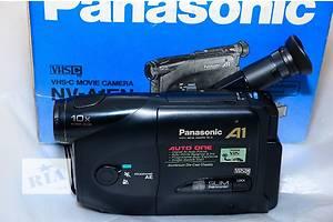 б/у Аналоговые видеокамеры Panasonic
