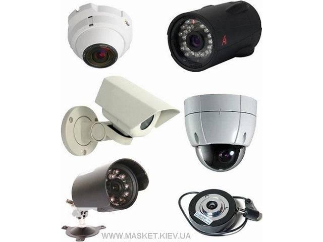 купить бу Відеокамера новий IP відеокамери, відеокамери в Киеве