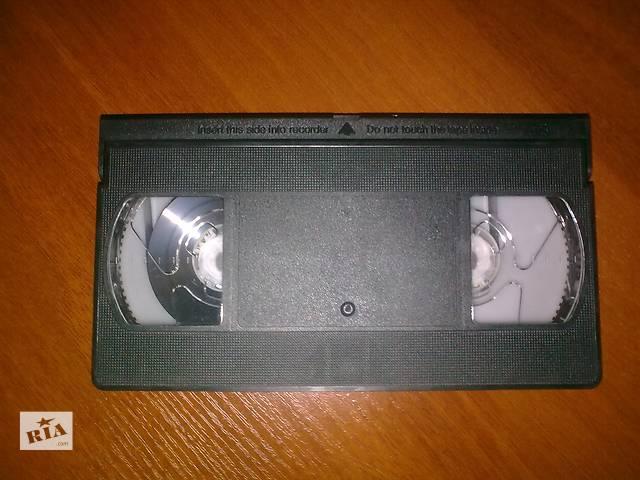 купить бу Видеокассеты в Николаеве
