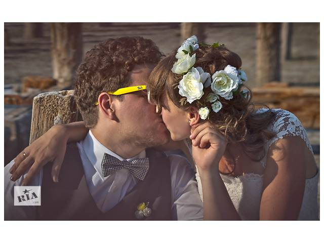 продам Видеосъемка свадеб бу  в Украине