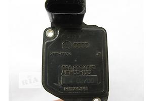 Расходомеры воздуха Volkswagen