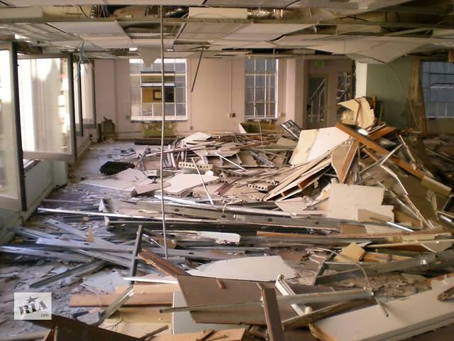 купить бу Вывоз строительного мусора доставка стройматериалов в Киевской области