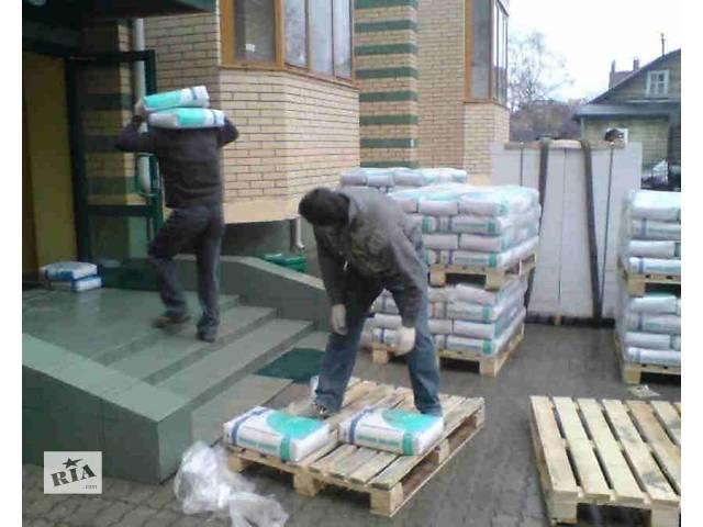бу Вывоз строительного мусора, грунта, глины в Харькове в Харькове