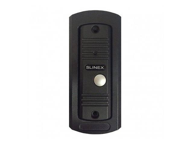 продам Вызывная панель Slinex ML-16HR Black бу в Киеве