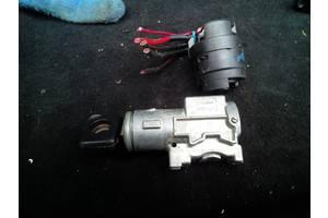 Вживана замок запалювання/контактна група для Opel Astra F
