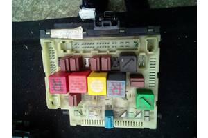Применяемый блок предохранителей для Ford Escort