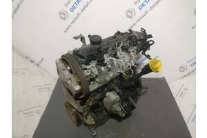 Вживаний двигун для Dacia Logan 2010-2021 66KW 1.5 дизель K9K B608 апаратура Bosch