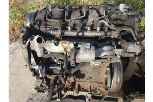 Вживаний двигун для Kia Sorento 2008