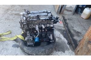 Вживаний двигун для Ravon R2 2017