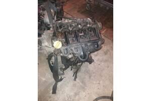 Применяемый двигатель для Renault Master movano trafic vivaro 2. 5 dci g9u 2003-2010p
