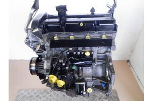 Вживаний двигун мотор двигатель для Ford Fiesta 1,25 2006-2018 C12HDEZ  1713369