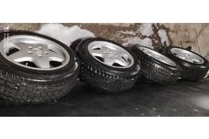 Вживаний диск з шиною для Mercedes
