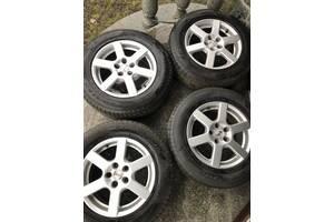 Вживаний диски для Hyundai Santa FE R16