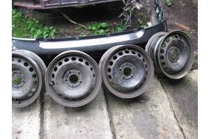Вживаний диски для Renault Megane