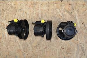 Вживаний насос гідропідсилювача керма для Renault Symbol ( 2001-2012р.в ) - 1,4L 1.6L 1.5DCI