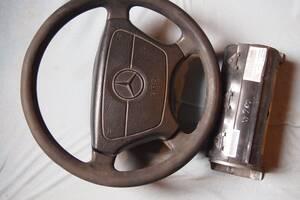 Применяемый подушка безопасности для Mercedes C 220 1993-2000рв на мерседес скласа кузов 202 цена 1200гр самой подушку гарантии