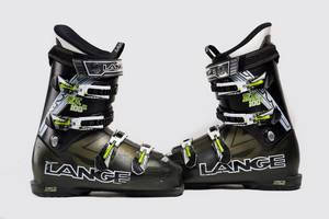 94537581747e Ботинки для лыж Винница  купить новые и бу Ботинки для лыж недорого ...