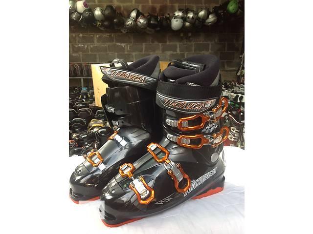 продам Ботинки мужские лыжные TECNICA в раных цветах. Вся Украина! бу в Львове