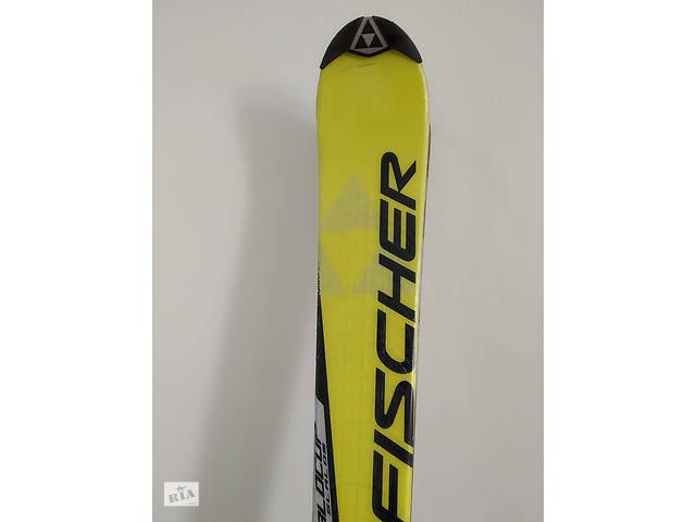 продам Лыжи Fischer RC4 WorldCup 153 см бу в Чопе