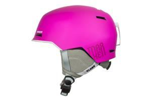 Шолом гірськолижний Marker L Pink SKL35-221890