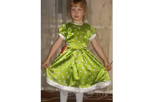 Дитяча сукня Вінниця  купити нові і бу Сукні дитячі недорого в ... daa9e88112566