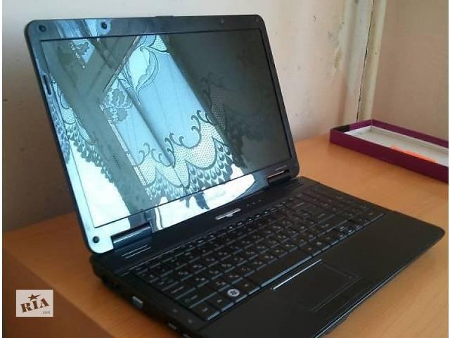 купить бу Игровой,крепкий  ноутбук Acer eMashines E430  в Киеве