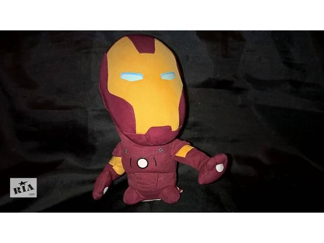 бу Игрушка Iron Man, Железный человек, Железный человек Marvel в Тернополе