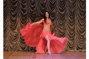 Индивидуальные уроки восточными танцами ОНЛАЙН Киев, Вишневое