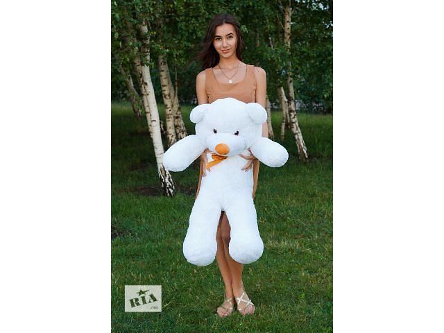 "Ишрушка мишка ""Тедди"" 100 см- объявление о продаже  в Черкассах"