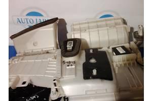 Испаритель кондиционера LEXUS RX350/450 09-15
